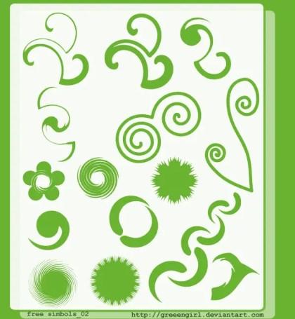 Design Elements Vector Graphics