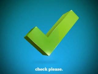 3d Check Mark Vector Free