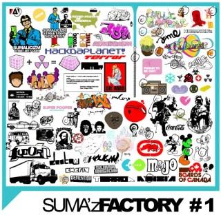Vector Pack Illustrator Free
