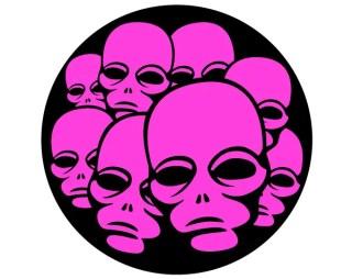 Free Alien Vector Art