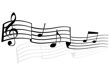 Music Notes Vector Image Free