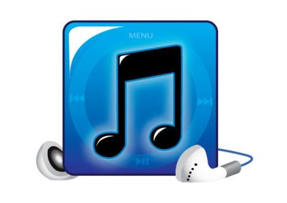 Music Icon Vector – iTunes Like