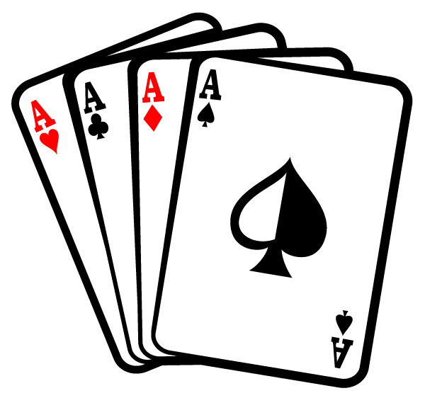 aces poker playing cards vector free 123freevectors rh 123freevectors com playing cards vector free download playing cards vector free download