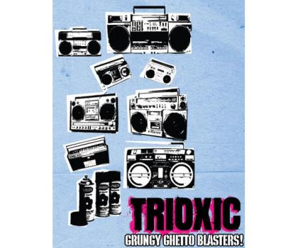 Free Music System Vector Graphics