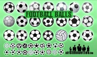 Free Football Vectors