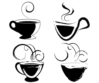 Free Coffee Cup Clip Art Vector