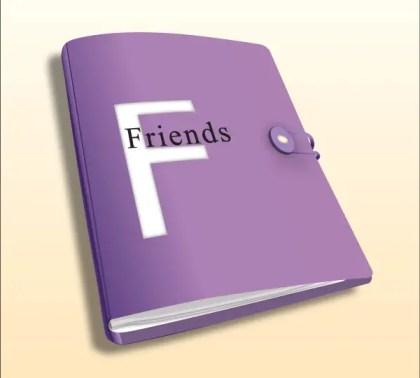 Free Vector Notebook