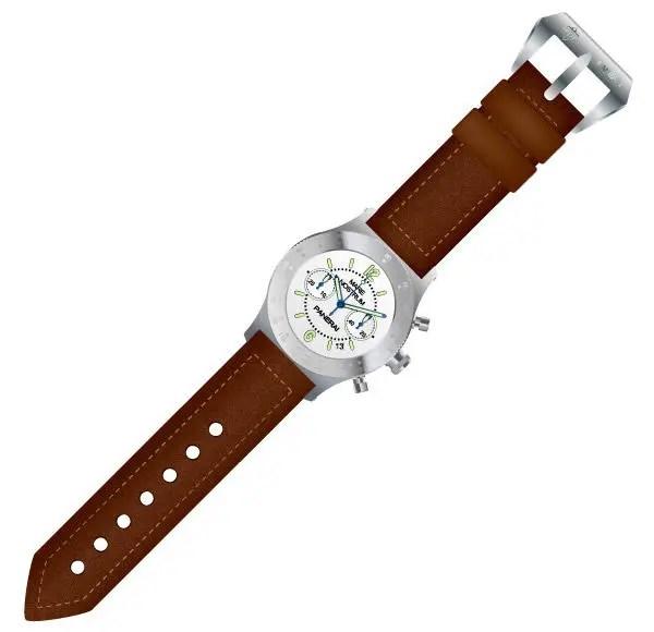 Free Vector Wrist Watch