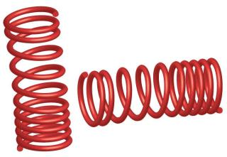 Coil Spring Free Vector