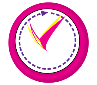 Free Clock Vector Illustrator