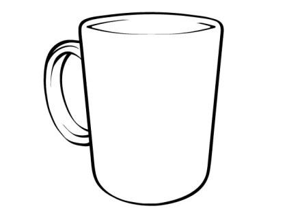 Free Vector Mug