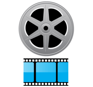 Free Cinema Vector Art