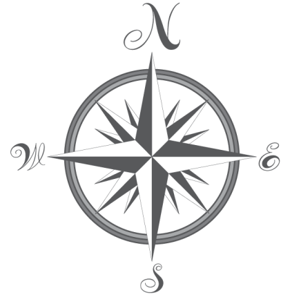 Free Compass Vector Image