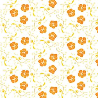 Download Vector Ornamental Floral Pattern