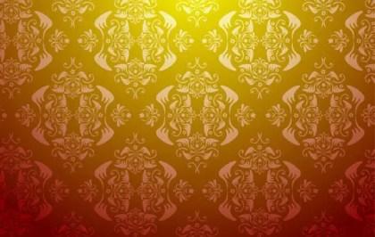 Seamless Vector Wallpaper