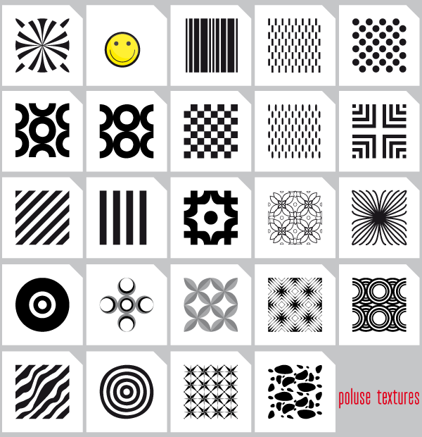 Free Seamless Vector Pattern Illustrator Resources