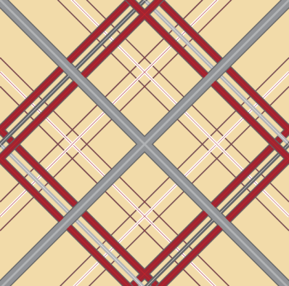 Vector Wallpaper Pattern
