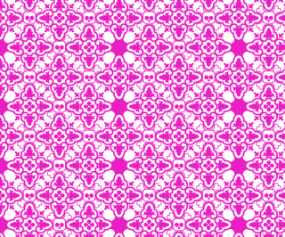 Free Skull Pattern Vector Graphics