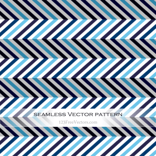 Chevron Pattern Template
