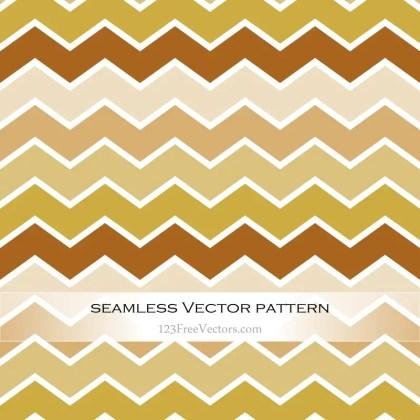 Vintage Chevron Pattern Illustrator