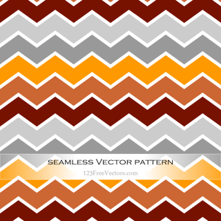 Zigzag Pattern Vector Illustrator