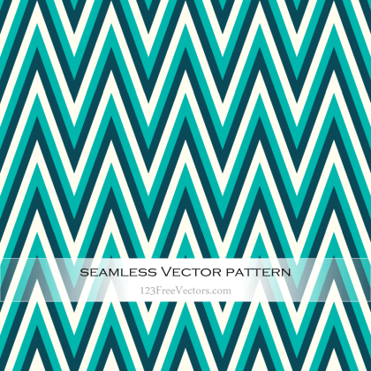 Zigzag Chevron Pattern Graphics