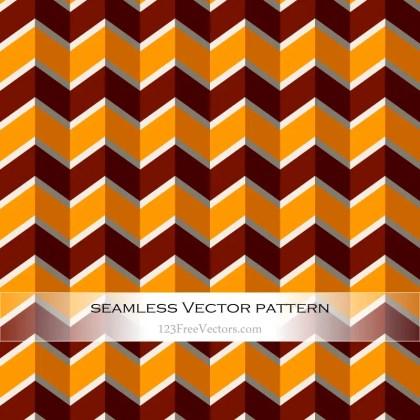 Free Zig Zag Pattern Vector Art