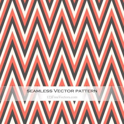 Seamless Chevron Pattern Illustrator