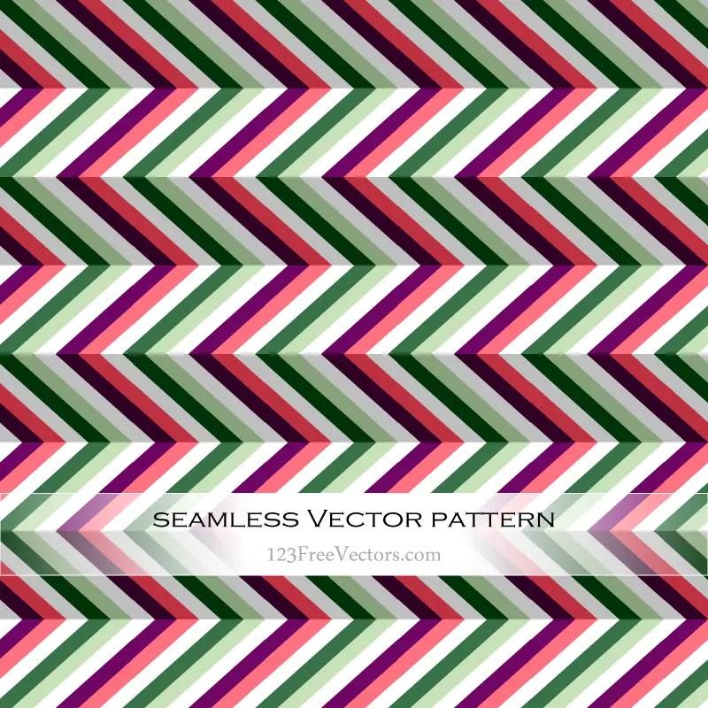 Zigzag Pattern Vector Free Download