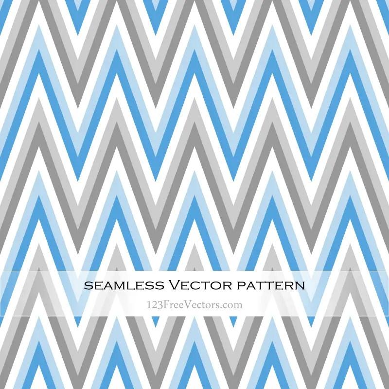 Zigzag Pattern Wallpaper