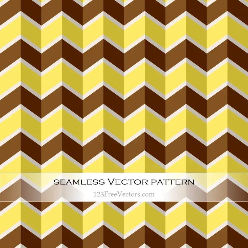 Zig Zag Pattern Vector Free Download