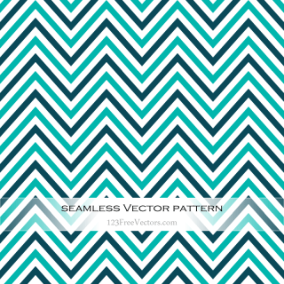 Zigzag Seamless Pattern Free Download