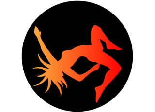 Dancer Silhouette Clip Art Free