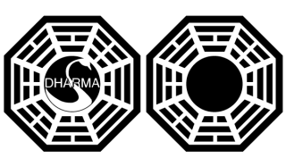 Dharma Initiative Logo Vector