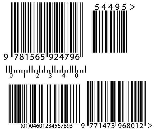 Barcode Vectors