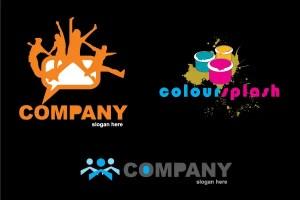 Free Vector Logo Elements