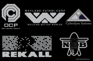 Movie Logos Free Vector Pack