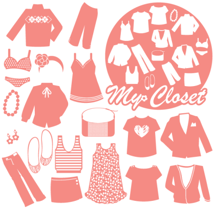 Free Fashion Vector Pack