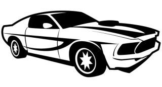 Car Vector Illustrator