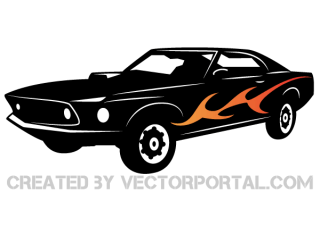 Sports Car Image