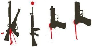 Free Gun Vector Graphics