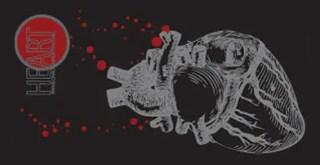 Free Anatomical Heart Vector Art