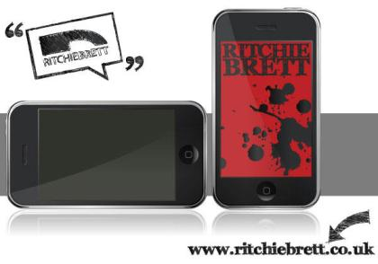 Free iPhone3GS Vector