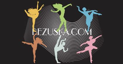 Ballet Silhouette Vector Free