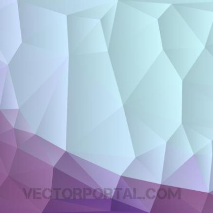 Abstract Geometrical Multicolored Background Free Vector