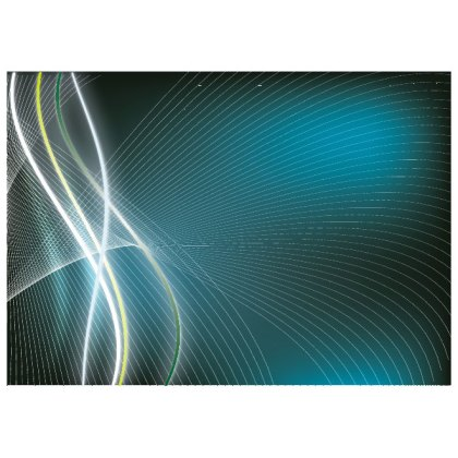 Abstract Glossy Background 2 Free Vector
