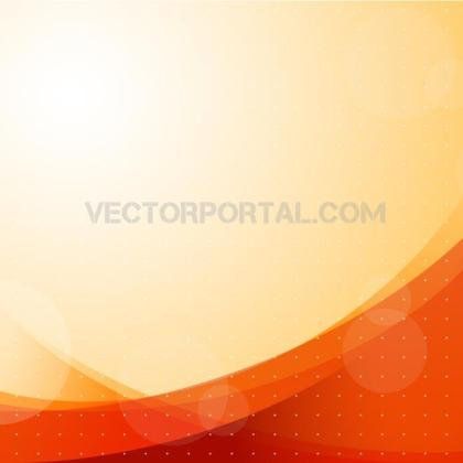 Abstract Shiny Illustration Free Vector