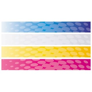 Banners 728X90 Size Free Vector
