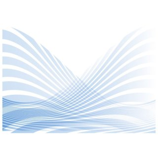 Blue Abstract Wavy Stock Download Free Vector