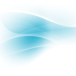 Blue and White Background Free Vector